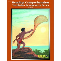 Reading Comprehension Reading Level 5.1-5.3 Printed Book