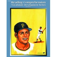 Reading Comprehension Reading Level 5.7-5.9 Printed Book