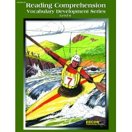 Reading Comprehension eBook Grade 6 Reading Level 6.1-6.3
