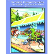 Reading Comprehension Reading Level 6.3-6.7 Printed Book