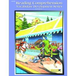 Reading Comprehension eBook Grade 6 Reading Level 6.3-6.7