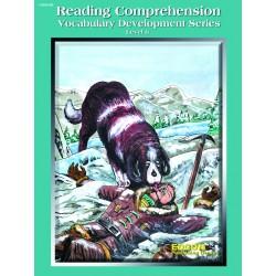 Reading Comprehension eBook Grade 6 Reading Level 6.7-6.9