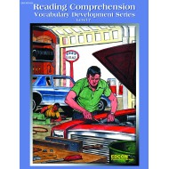 Reading Comprehension Reading Level 7.1-7.3 Printed Book