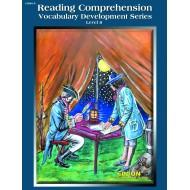 Reading Comprehension eBook Grade 8 Reading Level 8.1-8.3