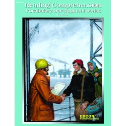 Reading Comprehension Reading Level 9.1-9.3 Printed Book