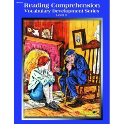 Reading Comprehension Reading Level 9.3-9.7 Printed Book
