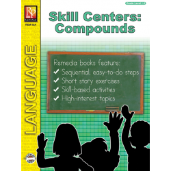 Skill Centers: Compounds  eBook