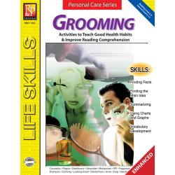 Personal Care Series: Grooming  Enhanced eBook