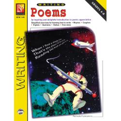 Writing Basics Series: Writing Poems | eBook