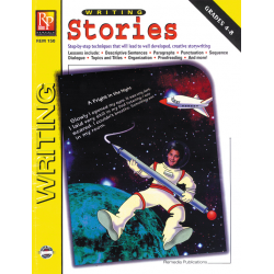 Writing Basics Series: Writing Stories  eBook