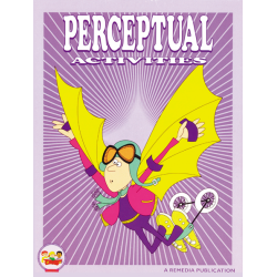 Perceptual Activities  - eBook