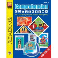 Comprehension Collection Grade 2 Enhanced eBook