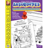 Critical Thinking Skills: Absurdities | eBook