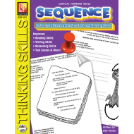 Critical Thinking Skills: Sequence | eBook