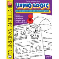 Critical Thinking Skills: Using Logic | eBook
