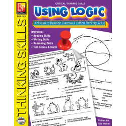 Critical Thinking Skills: Using Logic | eBook
