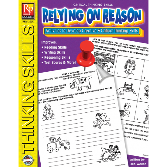 Critical Thinking Skills: Relying on Reason | eBook