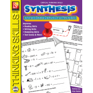Critical Thinking Skills: Synthesis | eBook