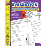 Critical Thinking Skills: Evaluation | eBook