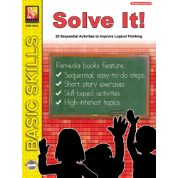 Solve It! | eBook
