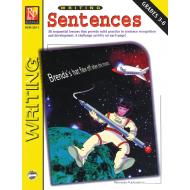 Writing Basics Series: Writing Sentences  eBook