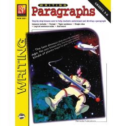 Writing Basics Series: Writing Paragraphs  eBook