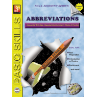Skill Booster Series: Abbreviations | eBook