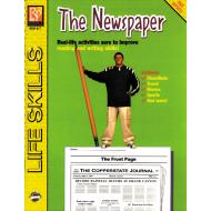 PRACTICAL PRACTICE READING: THE NEWSPAPER (EBOOK)