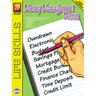 Life-Skill Lessons: Money Management Words | eBook