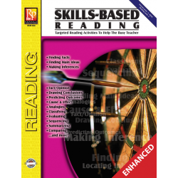 Skills-Based Reading Level 2  Enhanced eBook