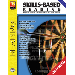 Skills-Based Reading Level 2-3 Enhanced eBook