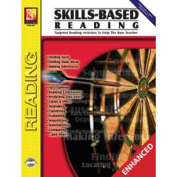 Skills-Based Reading Level 5-6  Enhanced eBook