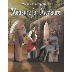 Measure for Measure Leveled Reader