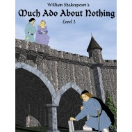 Much Ado About Nothing PDF eBook DOWNLOAD with Student Activities