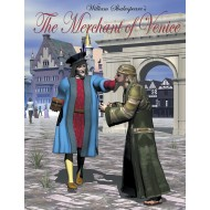 The Merchant of Venice PDF eBook DOWNLOAD with Student Activities
