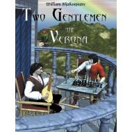 Two Gentlemen of Verona PDF eBook DOWNLOAD with Student Activities