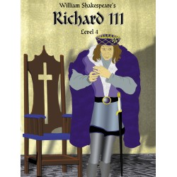 Richard III PDF eBook DOWNLOAD with Student Activities