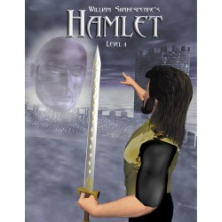 Hamlet Reading Level 4 Printed Book