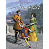 Twelfth Night PDF eBook DOWNLOAD with Student Activities