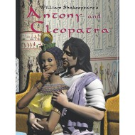 Antony and Cleopatra PDF eBook DOWNLOAD with Student Activities