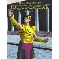 Julius Caesar Reading Level 5 Printed Book