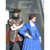 The Taming of the Shrew PDF eBook DOWNLOAD with Student Activities