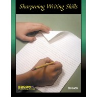 Sharpening Writing Skills Compete Program all 6 lessons