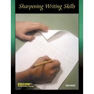 Sharpening Writing Skills Lesson 5, Sentence Signposts: Punctuation