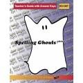 Spelling Ghouls Goals