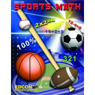 Sports Math Complete Set