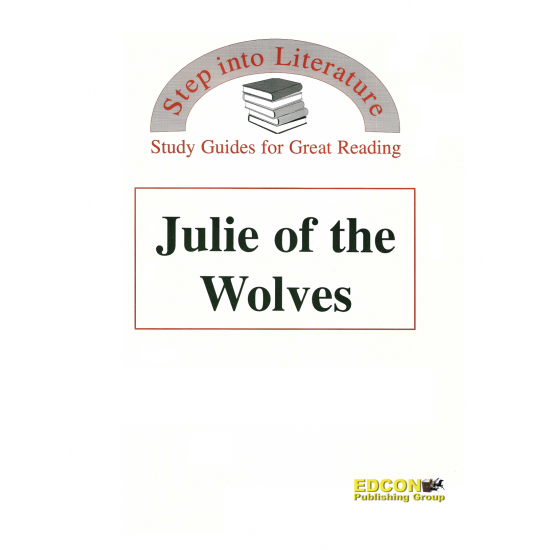 Julie of the Wolves Study Guide for Great Reading