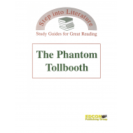 The Phantom Tollbooth Study Guide for Great Reading