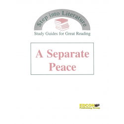 A Separate Peace Study Guide for Great Reading