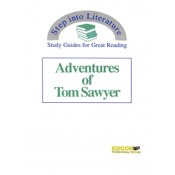 Adventures of Tom Sawyer Study Guide for Great Reading